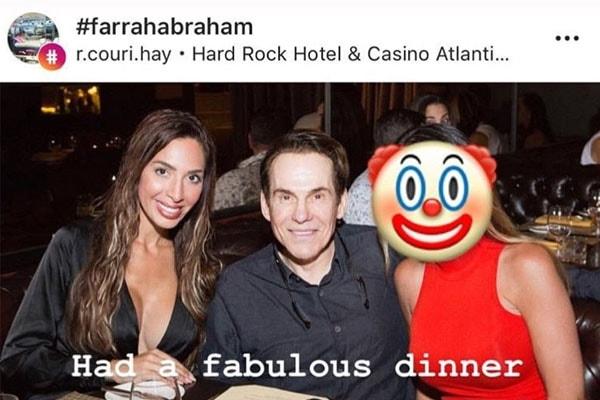 Drita D'Avanzo and Farrah Abraham Feud