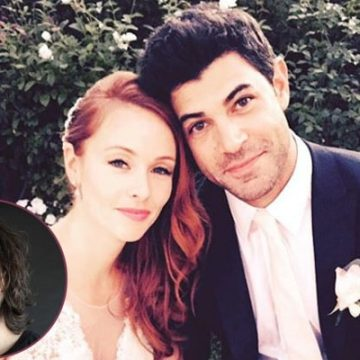 Chris D'Elia's Ex-Wife Emily Montague is Now Married to Husband Damon Dayoub