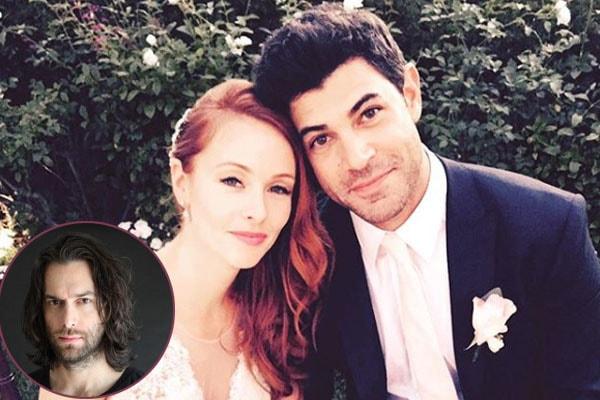 Chris D'Elia's Ex-Wife Emily Montague married with Damon Dayoub
