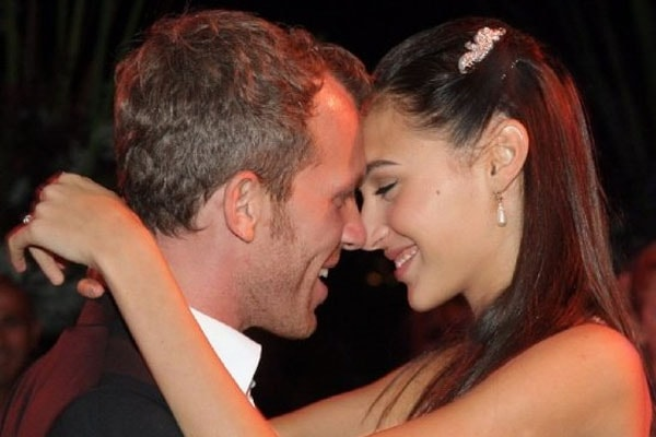Gal Gadot's husband and marriage