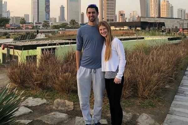 Bill Gates' daughter's boyfriend Nayel Nassar