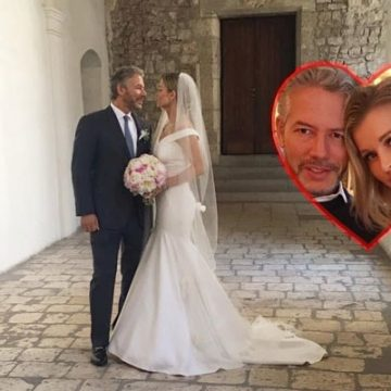Joanna Krupa split with ex-husband Jago! Private Marriage with Douglas Nunes in Poland