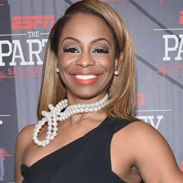 Josina Anderson Net Worth & Salary | Extended Multi-million ESPN Contract