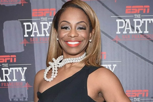 Josina Anderson salary and Net Worth