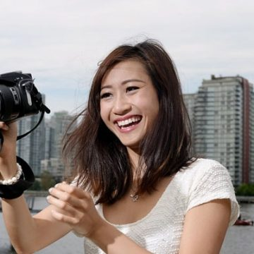 YouTuber Linda Dong Single. Peter Chao is Her Boyfriend in Vlogs Only