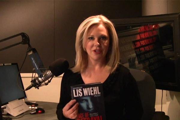 Author Lis Wiehl