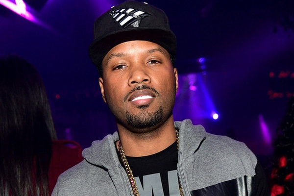 Earning and riches of Mendeecees Harris.