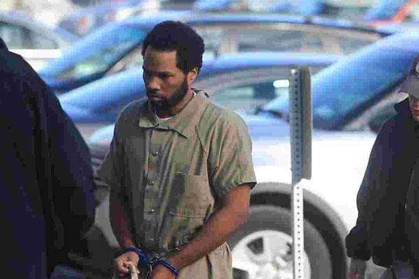 Mendeecees Harris in prison