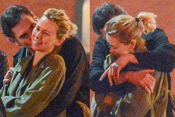 Naomi Watts' boyfriend Billy Crudup