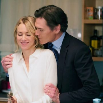 Naomi Watts Dating Billy Crudup After Split With Partner and Baby Father Liev Schreiber
