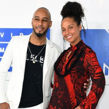 Egypt Daoud Dean's Parents Alicia Keys and Swizz Beatz Net Worth and Lifestyle