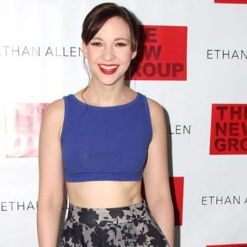 Erin Darke Net Worth –  Movie Earnings and Salary Per Episode from TV Shows