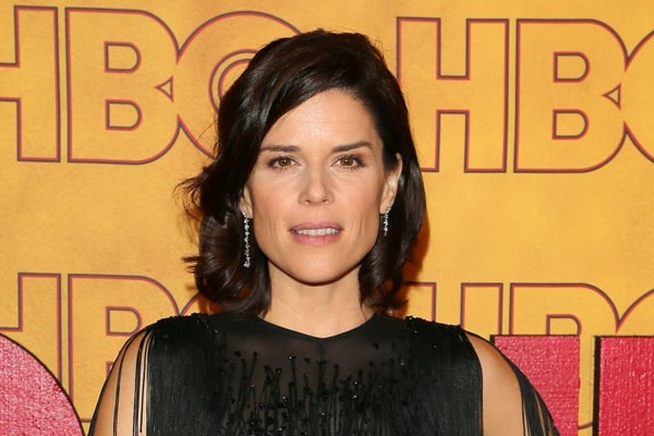 Neve Campbell's net worth