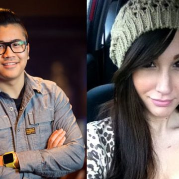 Who is YouTuber Peter Chao's Girlfriend? Is Chelsea McGeachy His Wife?