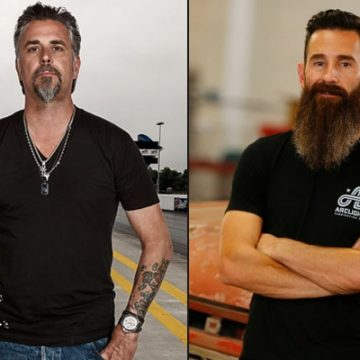 Richard Rawlings vs Aaron Kaufman Net Worth – Who is Richer? Life With Cars