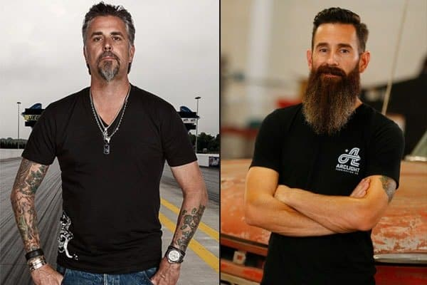 Richard Rawlings Vs Aaron Kaufman Net Worth Who Is Richer Life