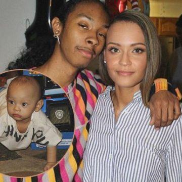 Meet Sane Jahmore Lopez – Photos of Rayan Lopez and MJ's Cousin Jahmia Jackson's Son