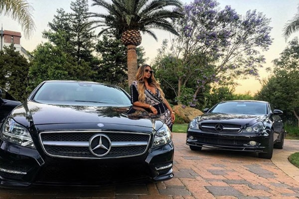 Somaya Reece Cars