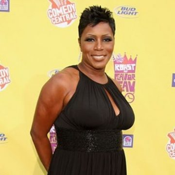 Is 52 Years Old Comedian Sommore Married? Personal Life and Affairs