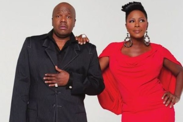 Sommore with Single