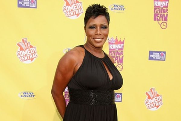 Sommore's love affairs and relationships