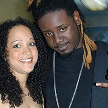 Who Knew T-Pain Was Married? His Wife Amber Najm Loves Tattoos