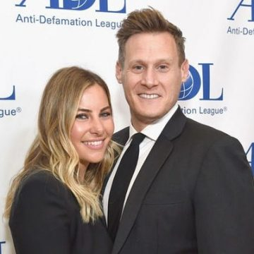 Meet Tracey Kurland – Trevor Engelson's Wife To Be After Divorcing Meghan Markle