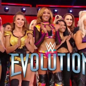 WWE Evolution: The Next Step in the Women's Revolution