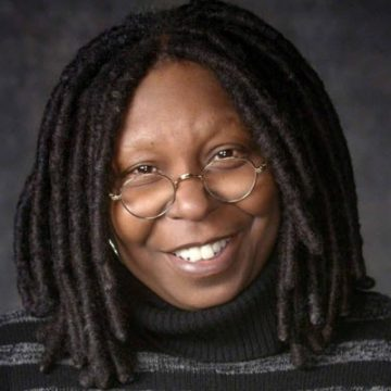 Whoopi Goldberg Married Thrice –  All Three Husband and Divorce