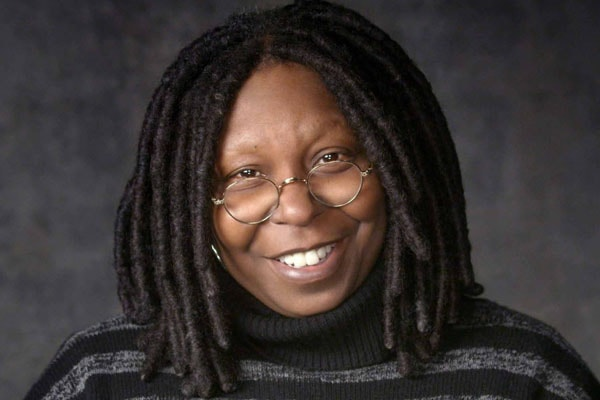 Whoopi Goldberg's ex-husband