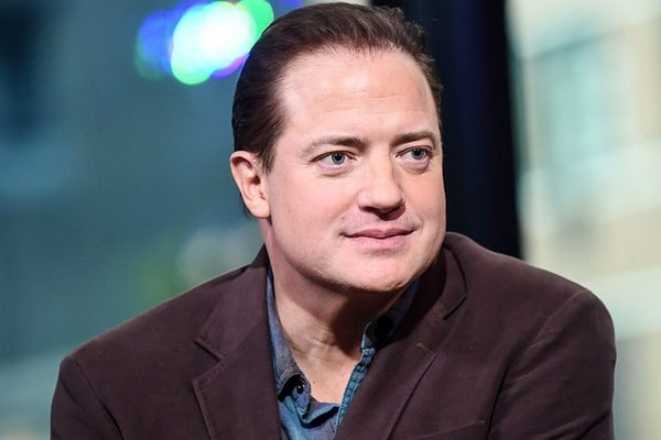 Brendan Fraser stopped doing movies
