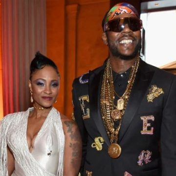 Who is Kesha Ward? Rapper 2 Chainz Wife and Mother of Three Kids