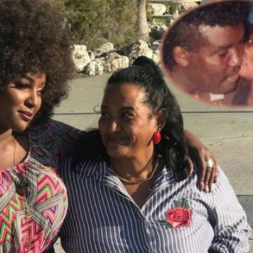 Amara La Negra's Parents – Dominican Father and Mother Ana Maria Oleaga