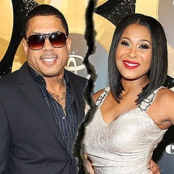 Benzino and Althea Heart Feud – Althea Hit Benzino, Her Baby Father in Head But No Injury