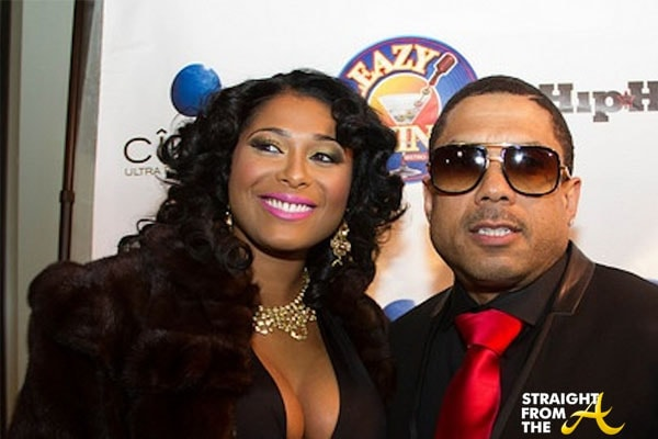 Benzino and Althea Heart net worth and earnings