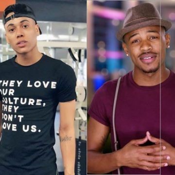 Bobby Lytes is The First Openly Gay LHHM Star. His Ex-Boyfriend Jeffery is also His Business Partner