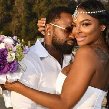 Who is Brooke Bailey's Husband? All Affairs and Relationship of Former BBWLA Star