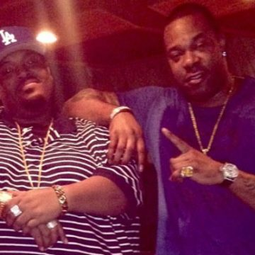 Meet Rapper Prayah – Busta Rhymes' New Added Rapper to The Conglomerate Label