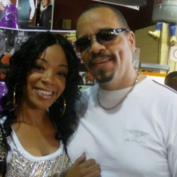 Meet Letesha Marrow – Photos of Ice-T's Daughter With Ex-Girlfriend Adrienne
