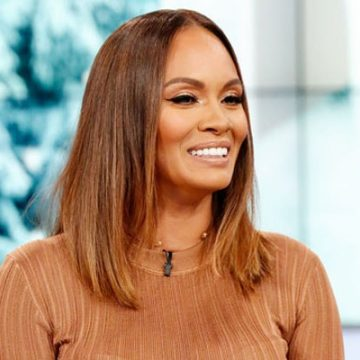 "Evelyn Lozada Mentioned Shaniece Lozada's Father as ""Some Dude From Brooklyn"""
