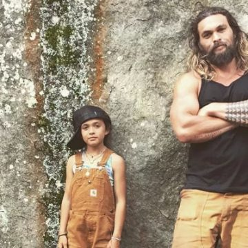Meet Lola Iolani Momoa – Photos and Facts of Jason Momoa's Daughter With Wife Lisa Bonet