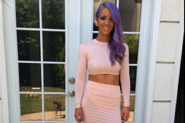 Net worth and earnings of Jenna Marbles/Mourey