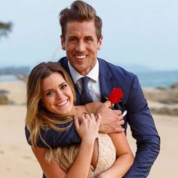 JoJo Fletcher and Partner Jordan Rodgers Planning on Marriage and Wedding Details