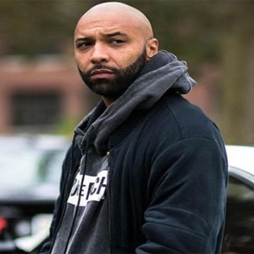 What is Joe Budden's Net Worth in 2018? Salary and Earnings From LHHNY and Music