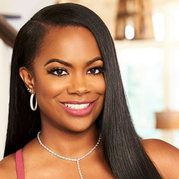 Kandi Burruss' Net Worth – Gifted $100k Porsche to Daughter Riley | Earnings From RHOA