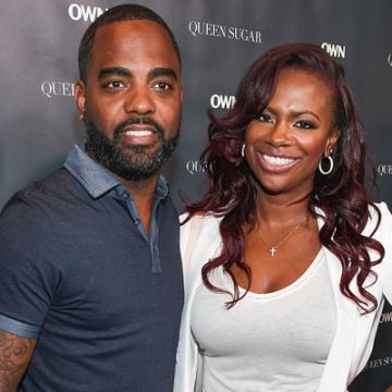 Who is Kandi Burruss' Husband Todd Tucker? What is His Profession?