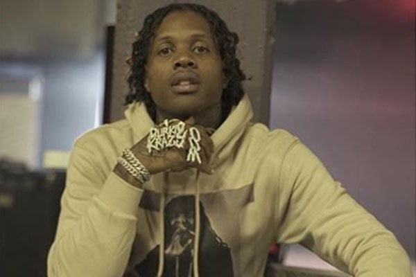 Lil Durk's net worth and earnings