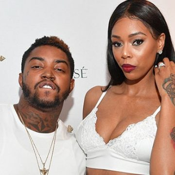Lil Scrappy's Wife Bambi Benson is Pregnant. Scrappy Already Had a Daughter With Erica Dixon