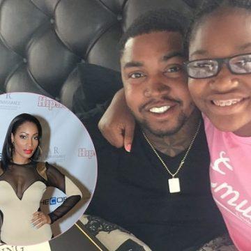 Meet Emani Richardson – Photos of Lil Scrappy's Daughter With Ex-Partner Erica Dixon
