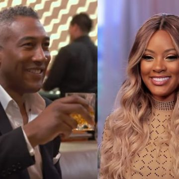 Who is Agent Ron? Malaysia Pargo's Boyfriend After Divorcing Jannero is Sports Agent